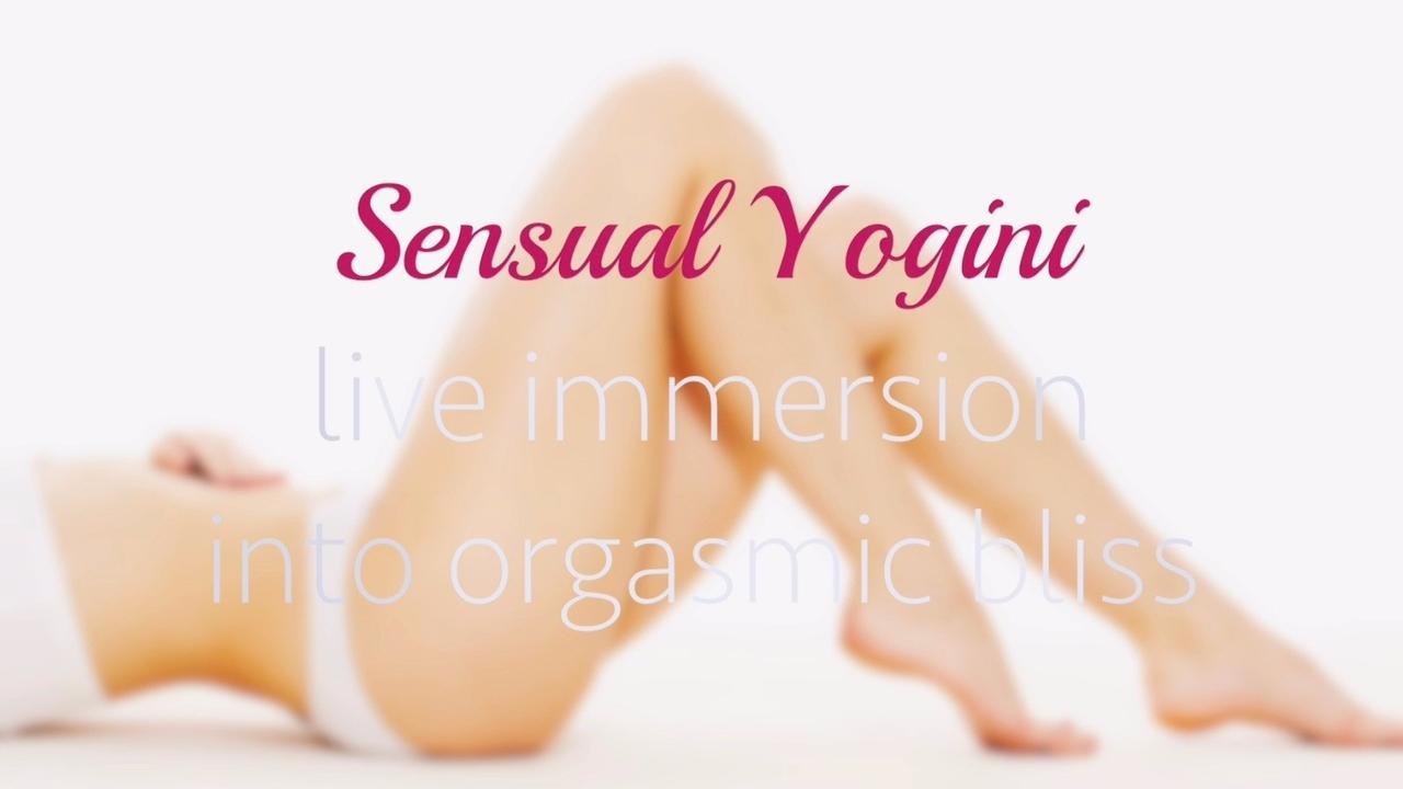 Srb4nprjqyefaqrig4tg sensual yogini live 1