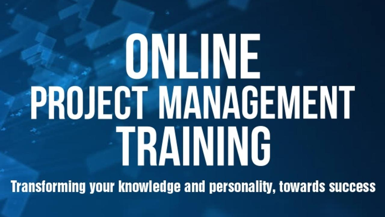 online project management Project management courses and certificate programs at bachelor's and master's levels along with test-preparation courses for the pmp exam.
