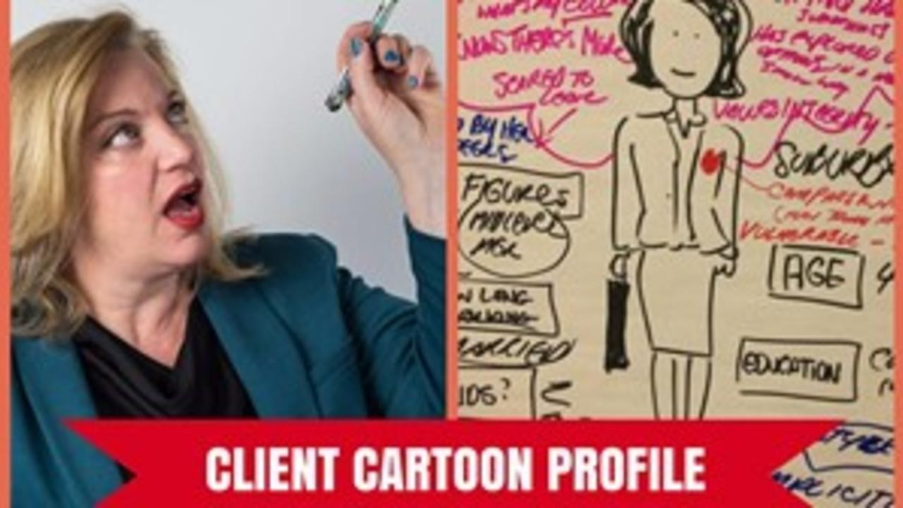 Ijkzici7sxe3gclen0lz client cartoon profile