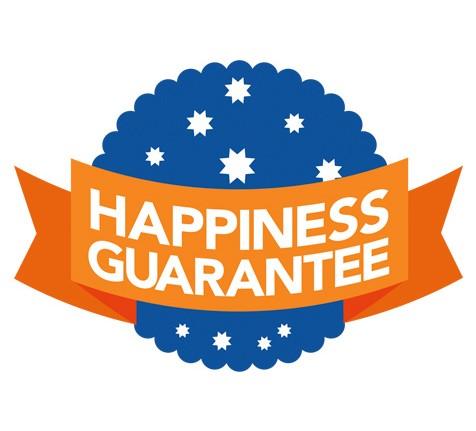 Ruvbuzpsmgvbwvguwude happiness guarantee
