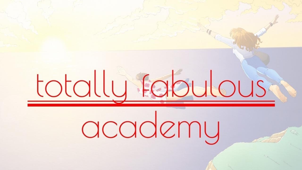 Nwpypmqjtbynk539z12s totally fabulous academy