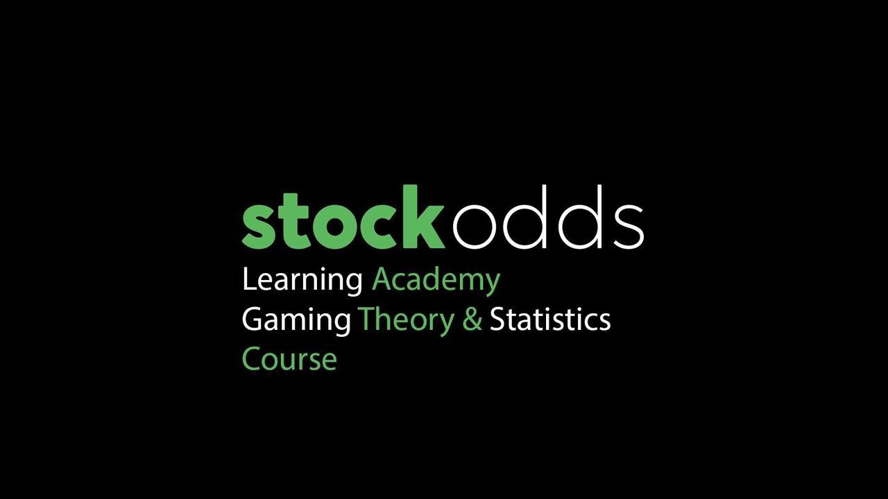 U7ejetftegmgouzfulei stockodds learning academy poster gaming theory statistics