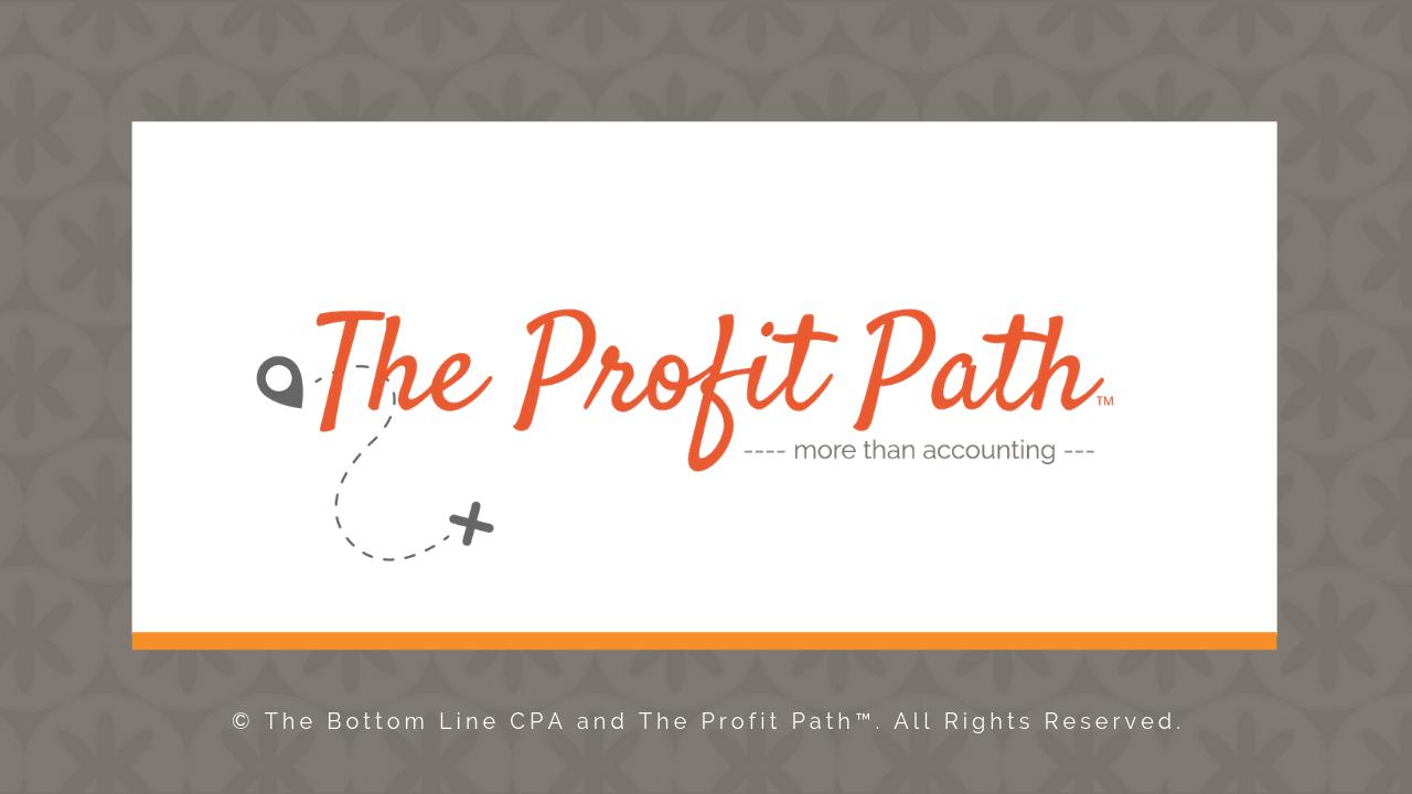 8x6pjcqdshyndpokqulh the profit path product image 1280x720