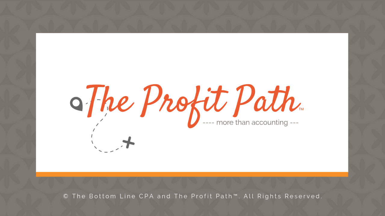 Lbqv7ipttuacg8vte9yy the profit path product image 1280x720