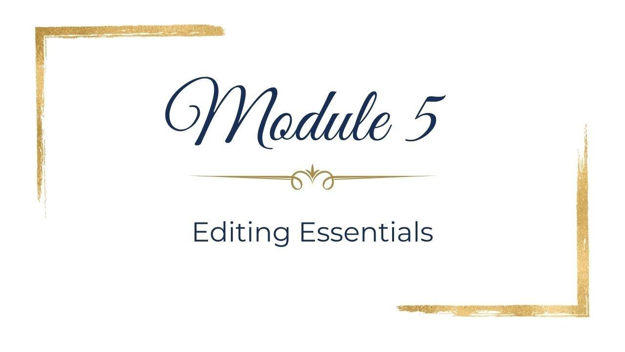 Iytus1wfsvwrbqsp2sxf m2m m5 editing essentials