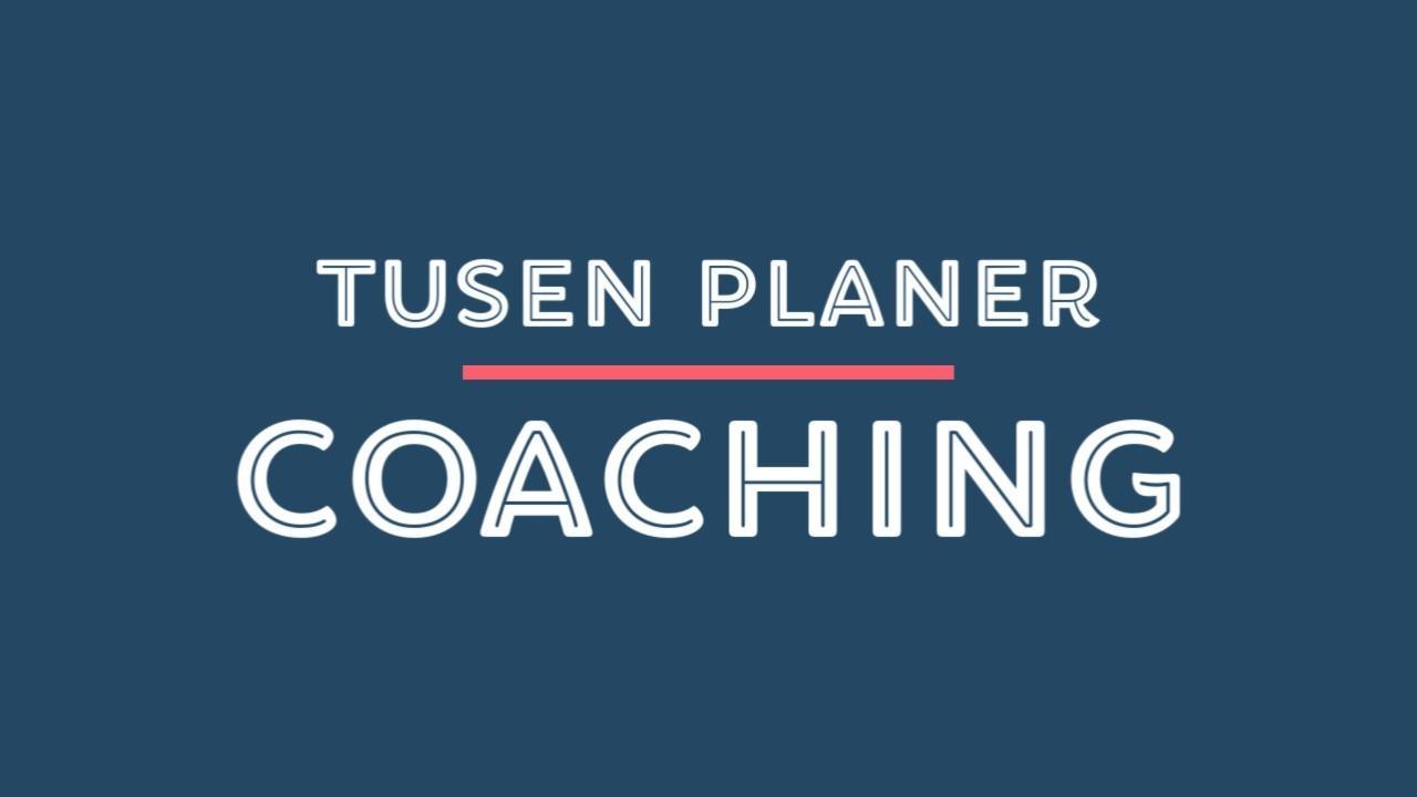Hxpgyxlysnooxbjixwko tusen planer coaching 1280 x 720