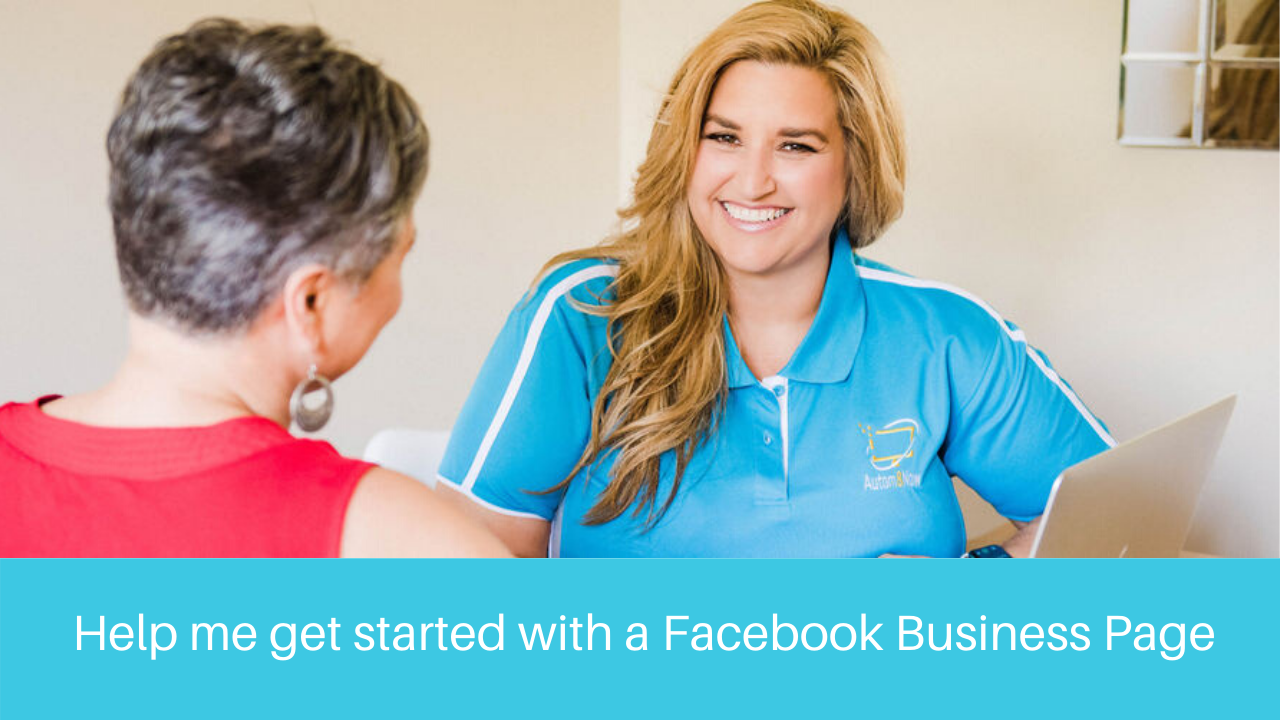 Vtguxqhrbmayrf92qk8w help me get started with a facebook business page