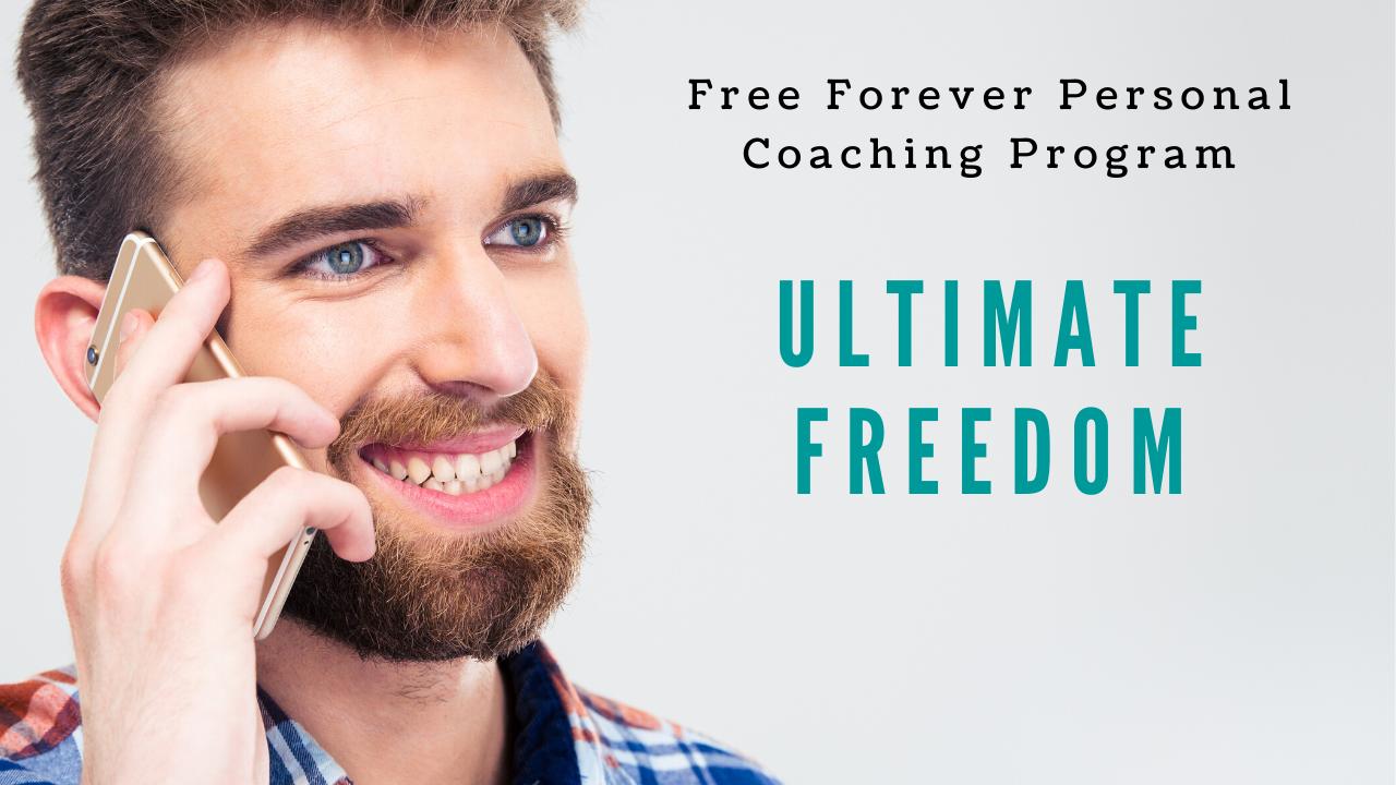 Yymxa7cxqcanmcdkylad free forever ultimate freedom personal coaching program 1