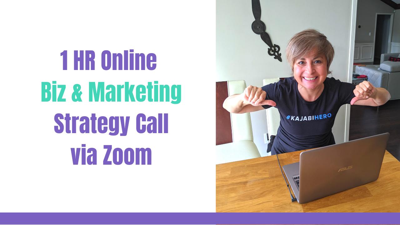 Mbzm9nnryk7xekg86xcm 1 hr online biz marketing strategy call