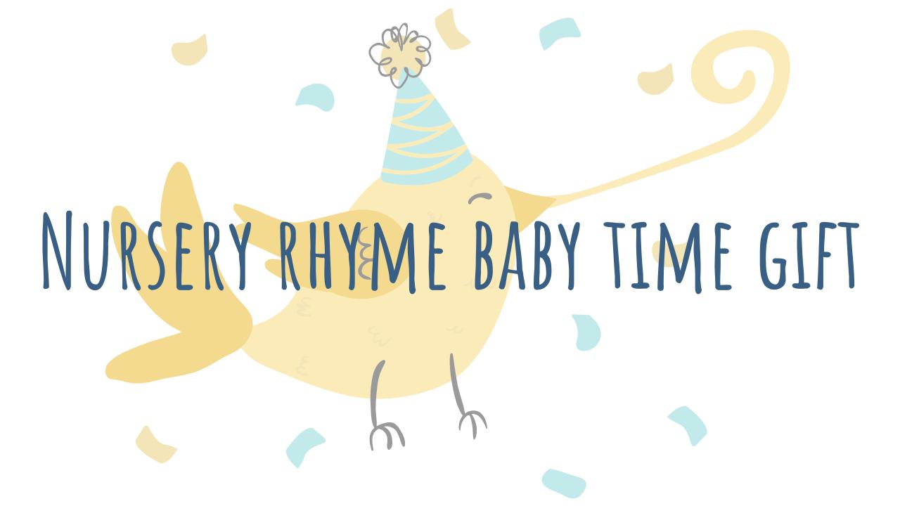 Dv7v06mntbjknfqkm3fs nursery rhyme baby time gift