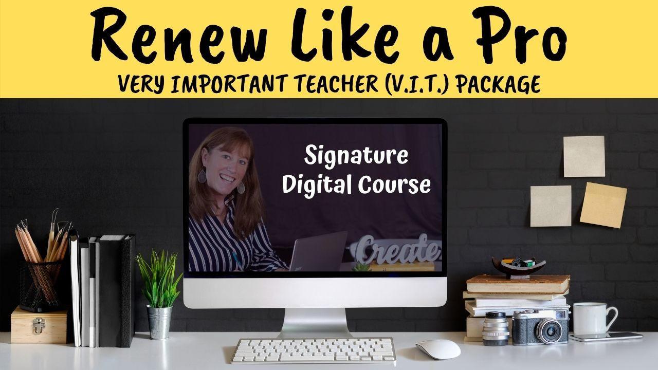 V12u8fx5qea8ss7ra15s renew like a pro signature course