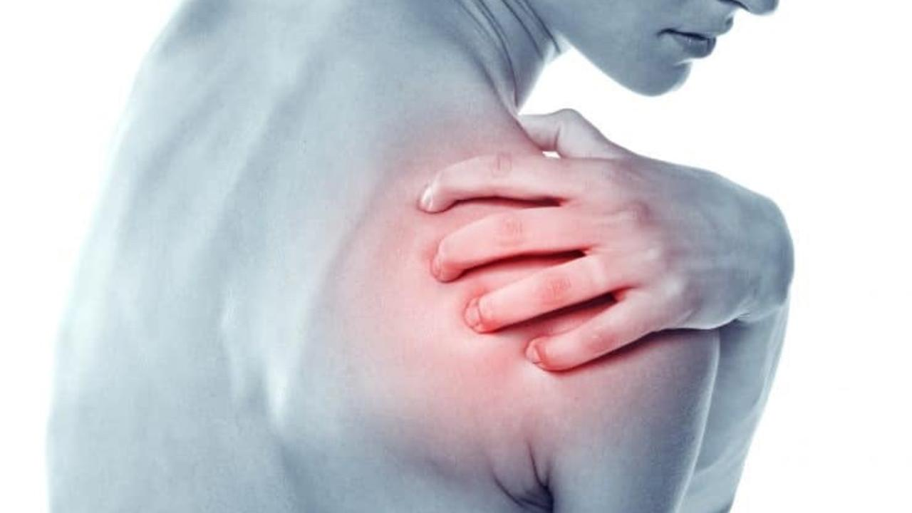 Jbbkllnhrayshhjkec9y the shoulder fix eliminating shoulder pain in the strength ...
