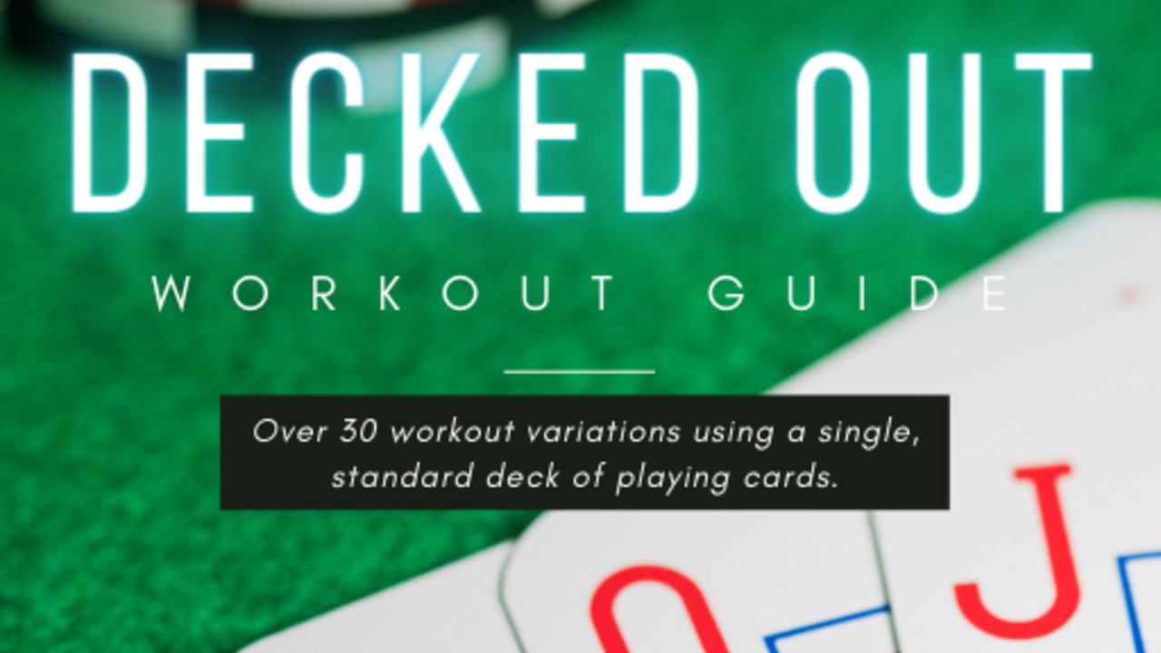 Oww5p9qwrwosrfvdjaey decked out workout guide