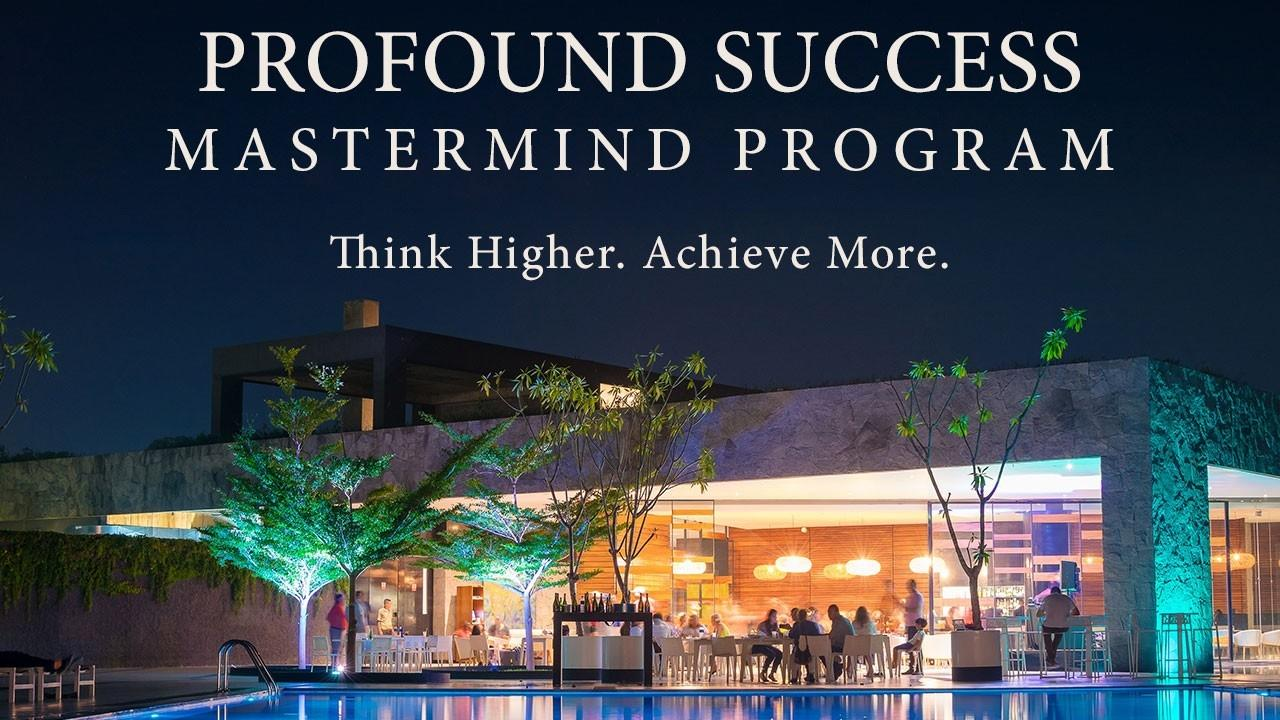Plseygpiqt2t7exiwqyq profound success product thumbnail