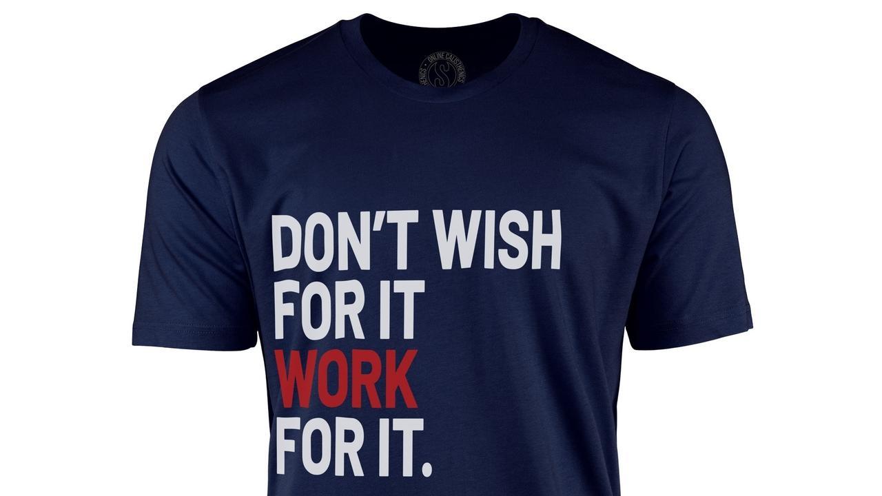 K7wqtoltesa2qs0qampn onlinecalisthenics t shirt mens navy front