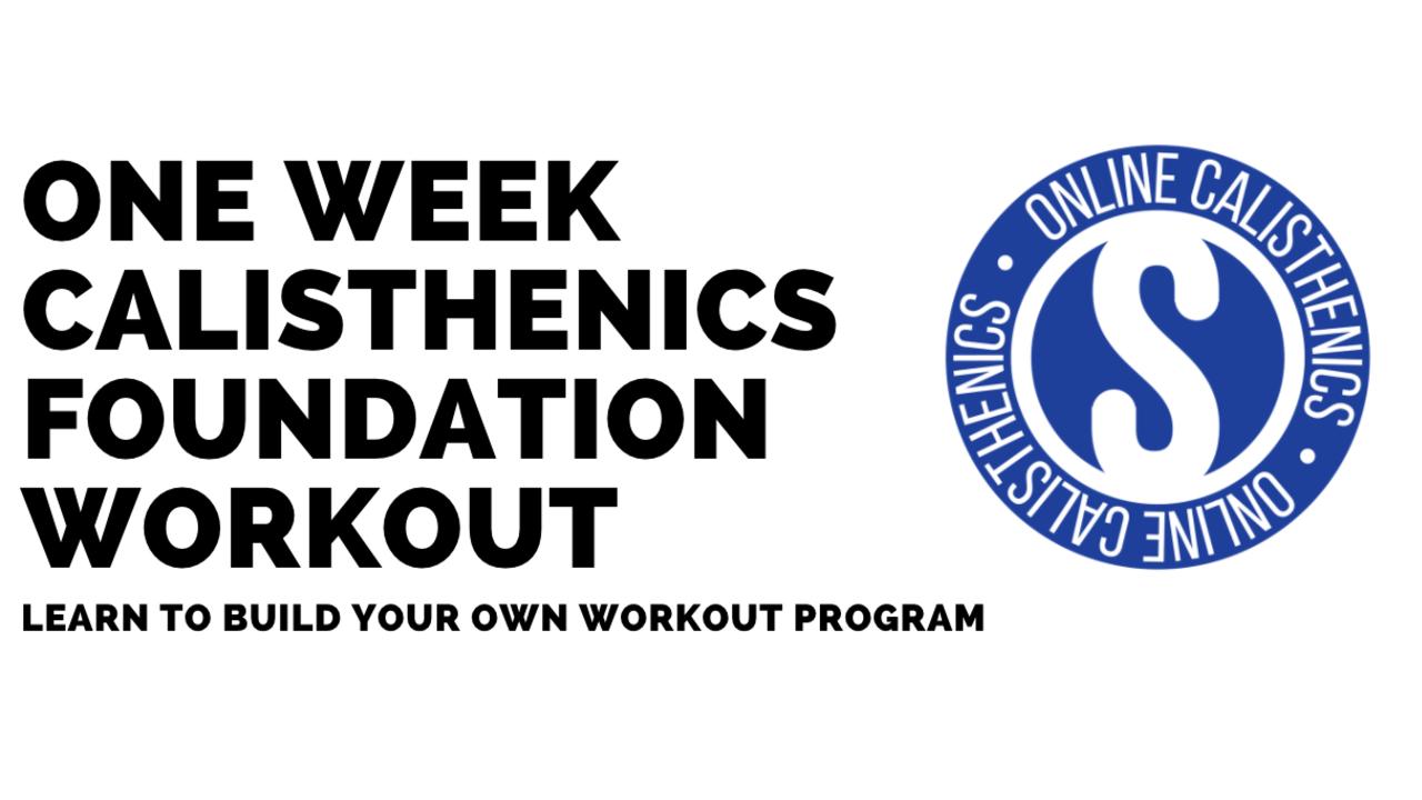 Kekv2sftq02iyb9bc7it online calisthenics one week workout program