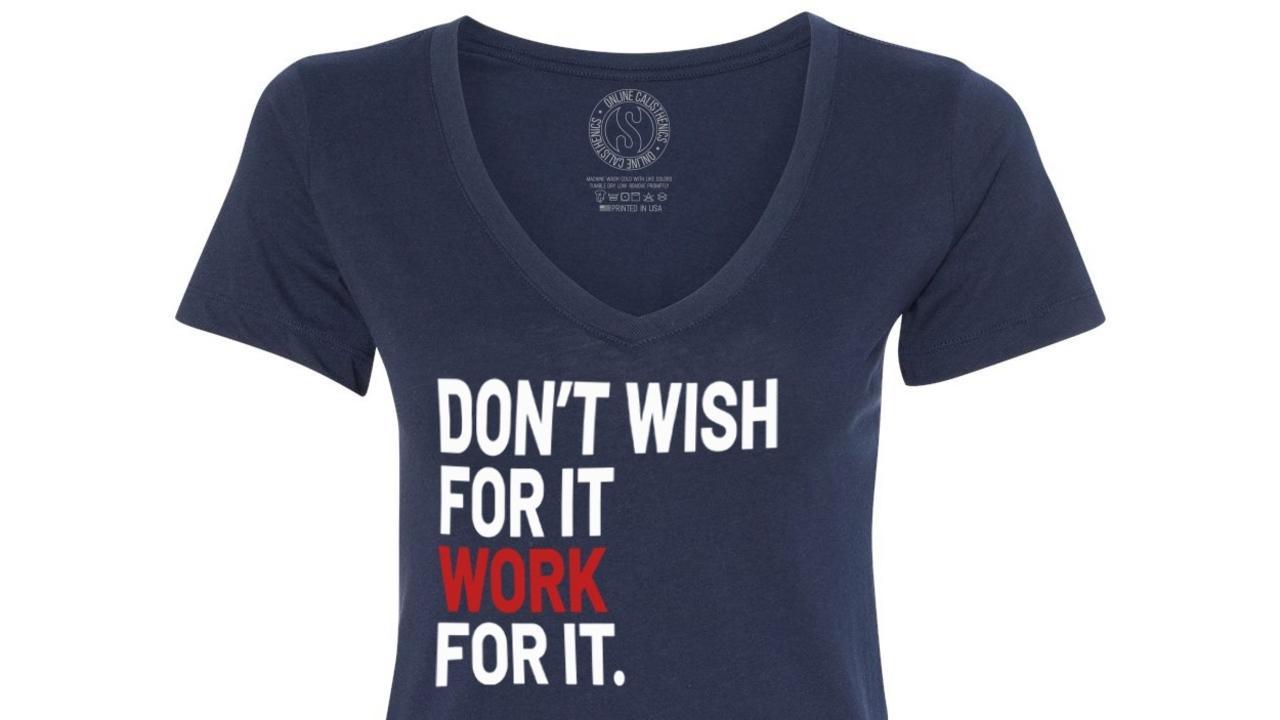 Wgnbonsqszgfk5cfrp31 onlinecalisthenics t shirt women navy front