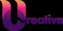 S1zxlt08q7nrbgxkma0u creative u   logo design