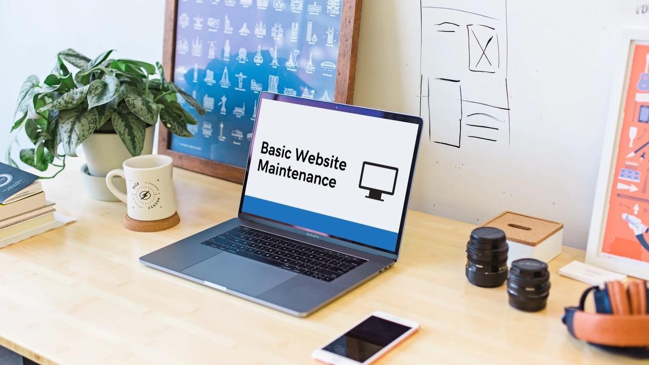 Era9dz5ithwnwwgjjdeg basic website maintenance