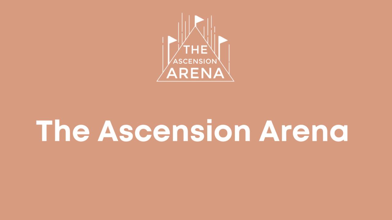 Yvrwo4lervilekrcbqfs  ascension arena kajabi lessons thumbnails   welcome module 9
