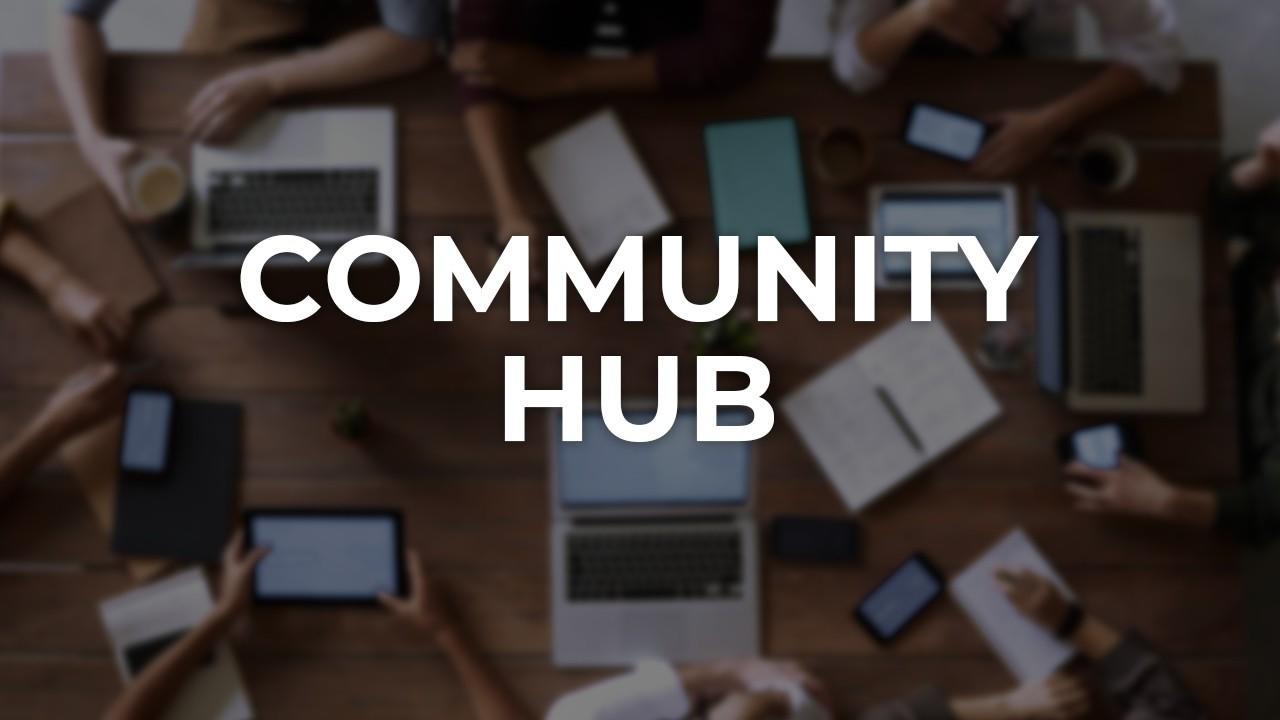 Czm527o3qiwscobgu0jw community hub