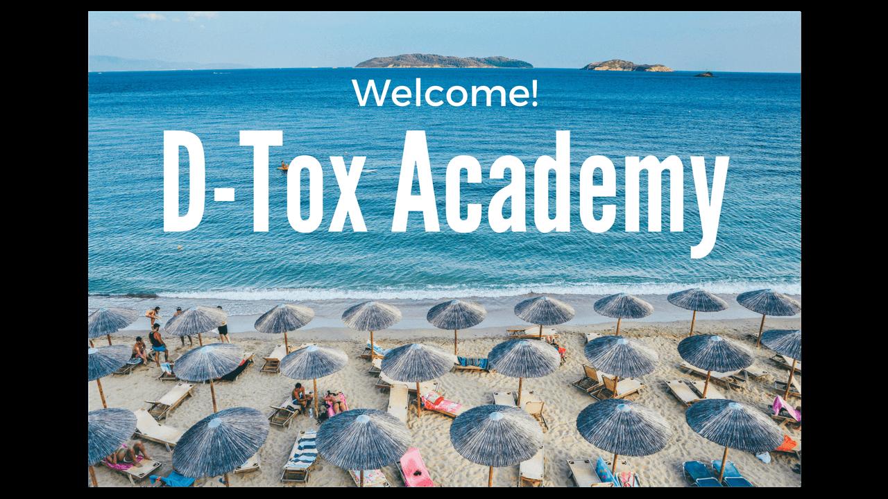Fzkeholnsjepbjk26gmz welcome to the d tox academy 1 2