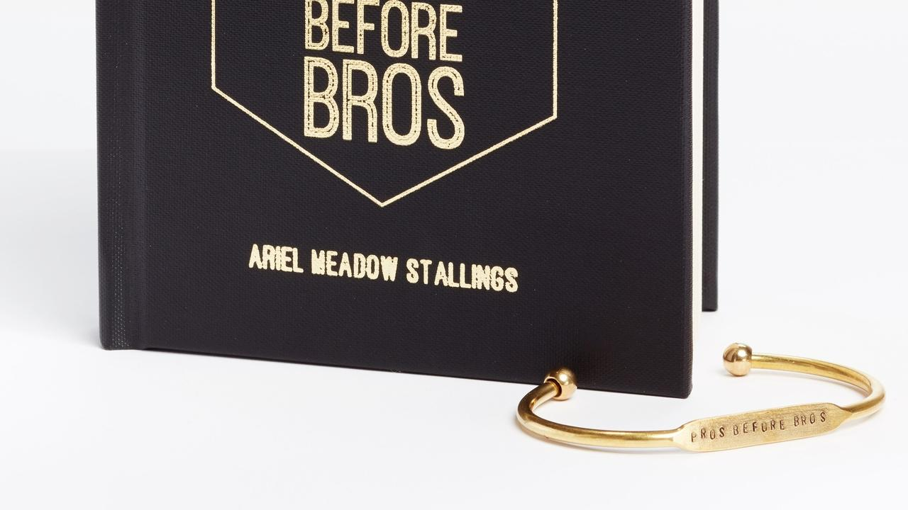 5qz8tjfjt2ew2vfrjlaa pros before bros art book jewelry pairing from ariel meadow stallings 2