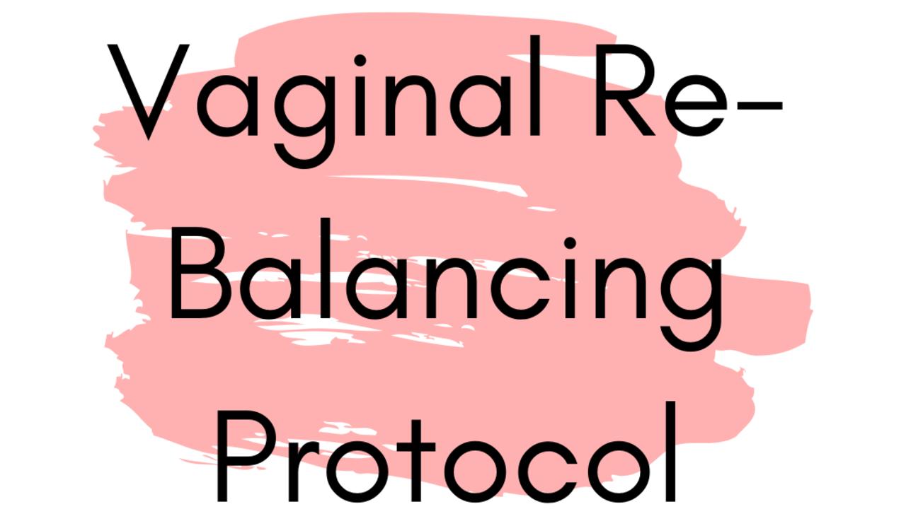 Hxgbae0et2wkvms6chet vaginal rebalancing protocol pic