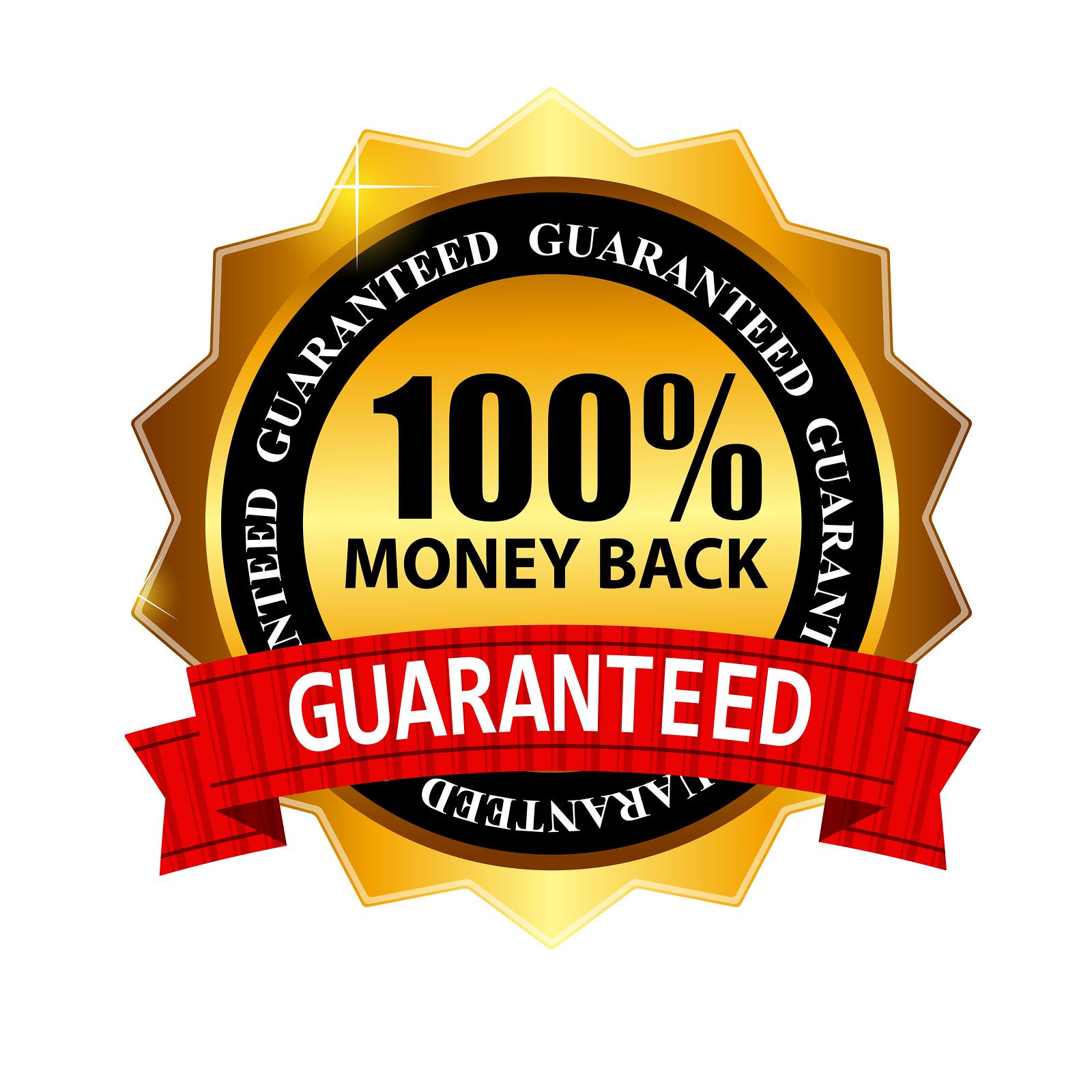 Zzlp5ryryip8gijzzxka money back guarantee seal