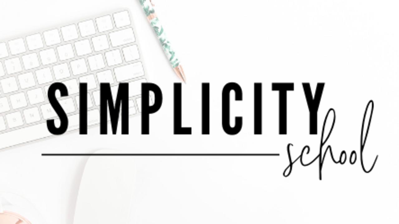 Dznvsf9zts6gguskezhh simplicity school