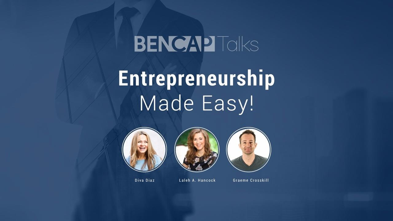 Eayzr6easwqtfo1cznmg ben cap talks entrepreneurship made easy 2