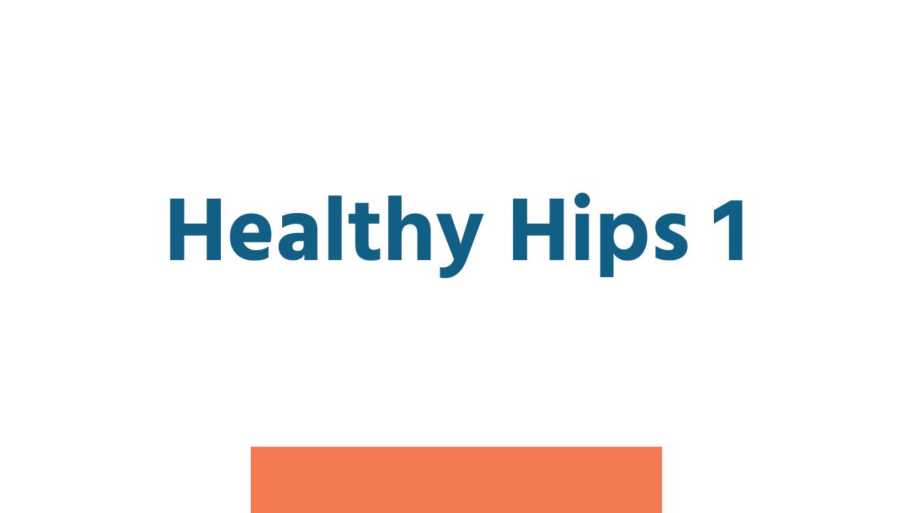 Fggbreswsyyfrkmnsr6o healthy hips 1 poster image