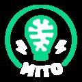 Ogbcbyzorh2droqknyeg mito color logo for dark bg