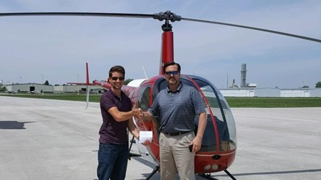 Helicopter Online Ground School