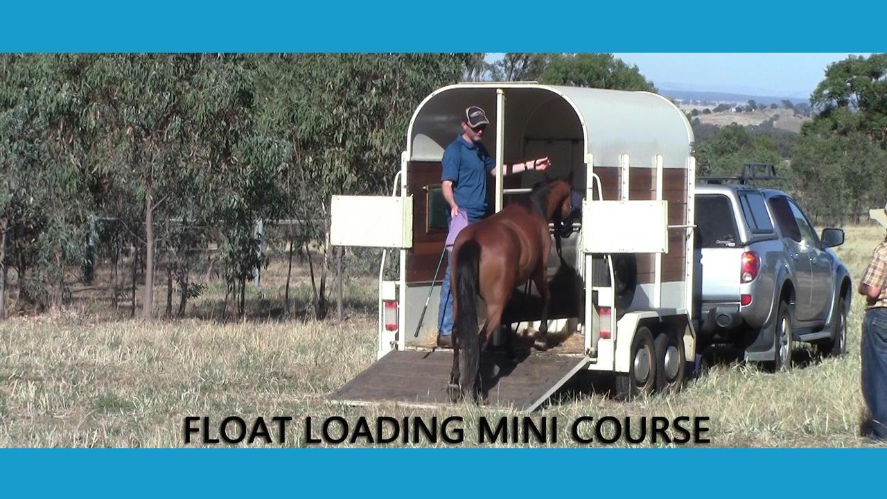 Isezyfyzswaeotzwptom float loading mini course