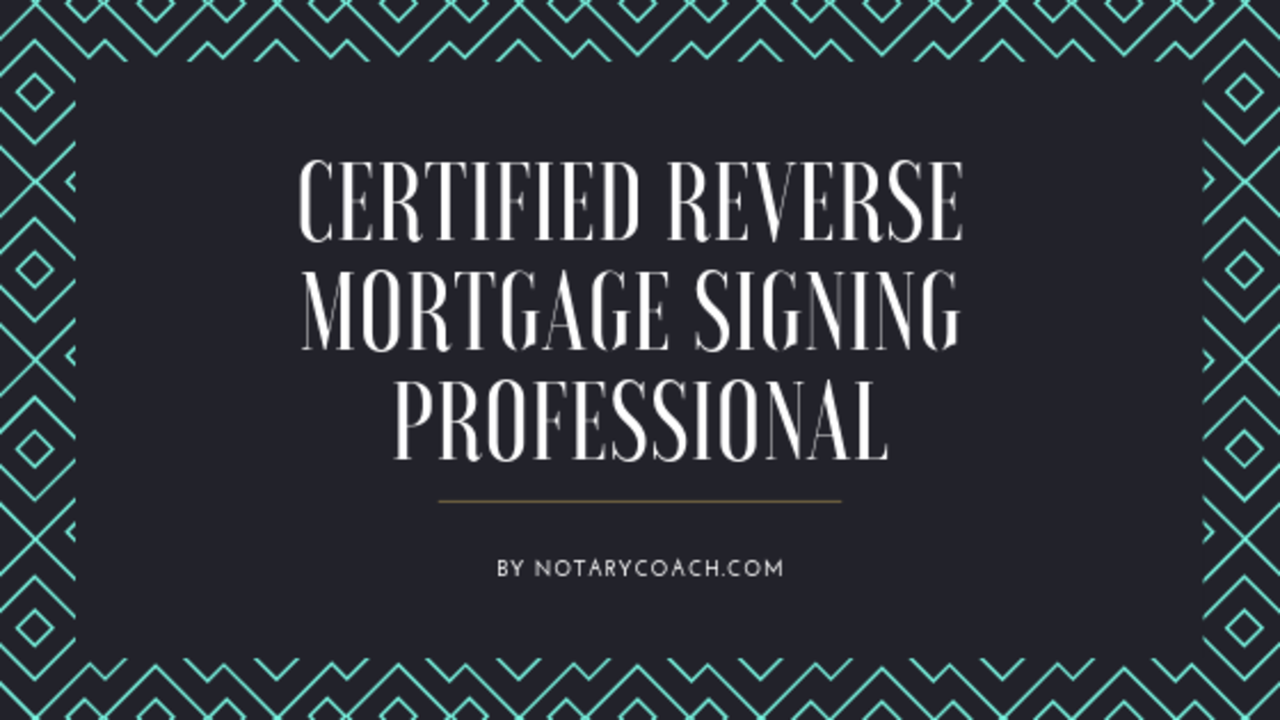 Vgqzgn2ysg2xixwcyknq certified reverse mortgage sogning professional