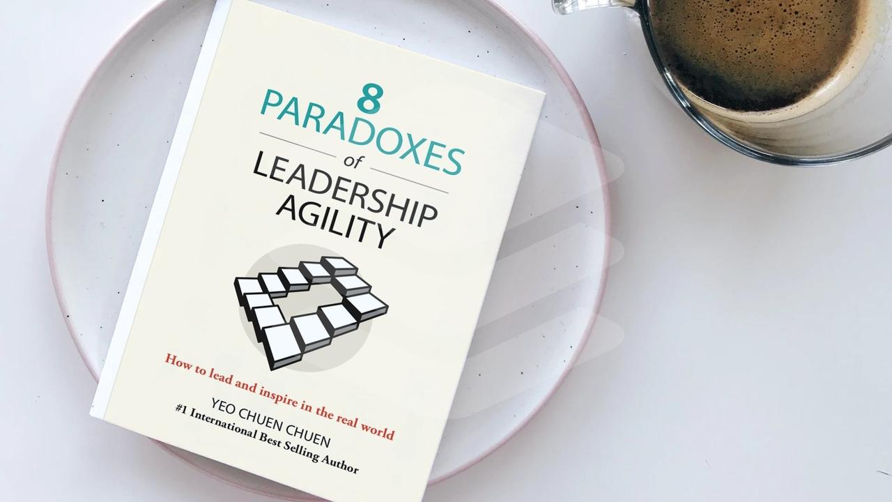 Qvfrnlzsjencvqpuney3 8 paradoxes of leadership agility d
