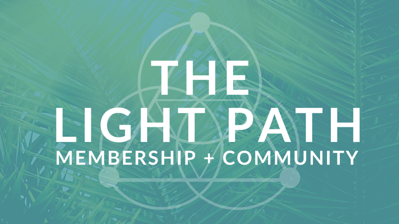 A3k3ytrfszqcnlso7dnk the light path community membership