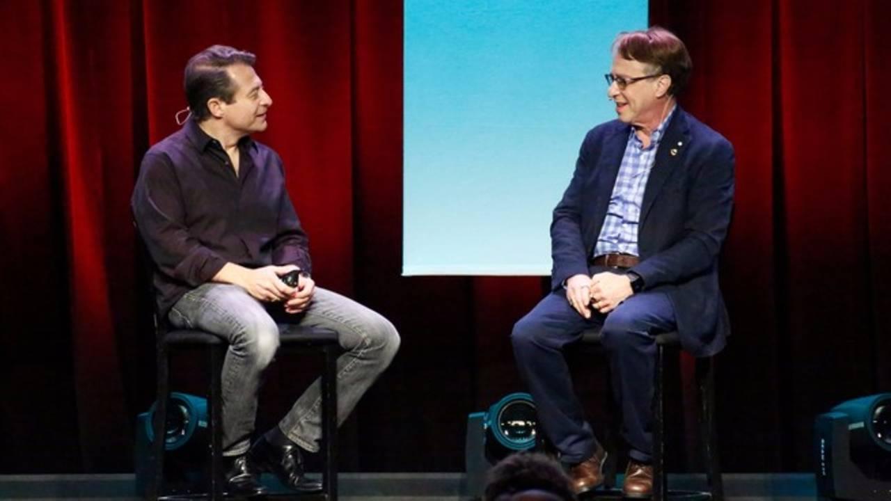 Ray Kurzweil + Peter Diamandis Webinar
