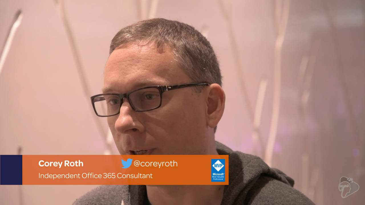SharePoint Framework - In Corey Roth's Own Words