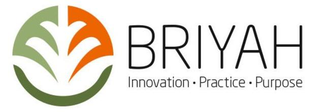 Briyah Institute Logo