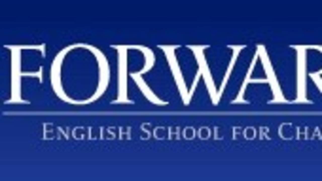 表参道の英語学校forward english school for change
