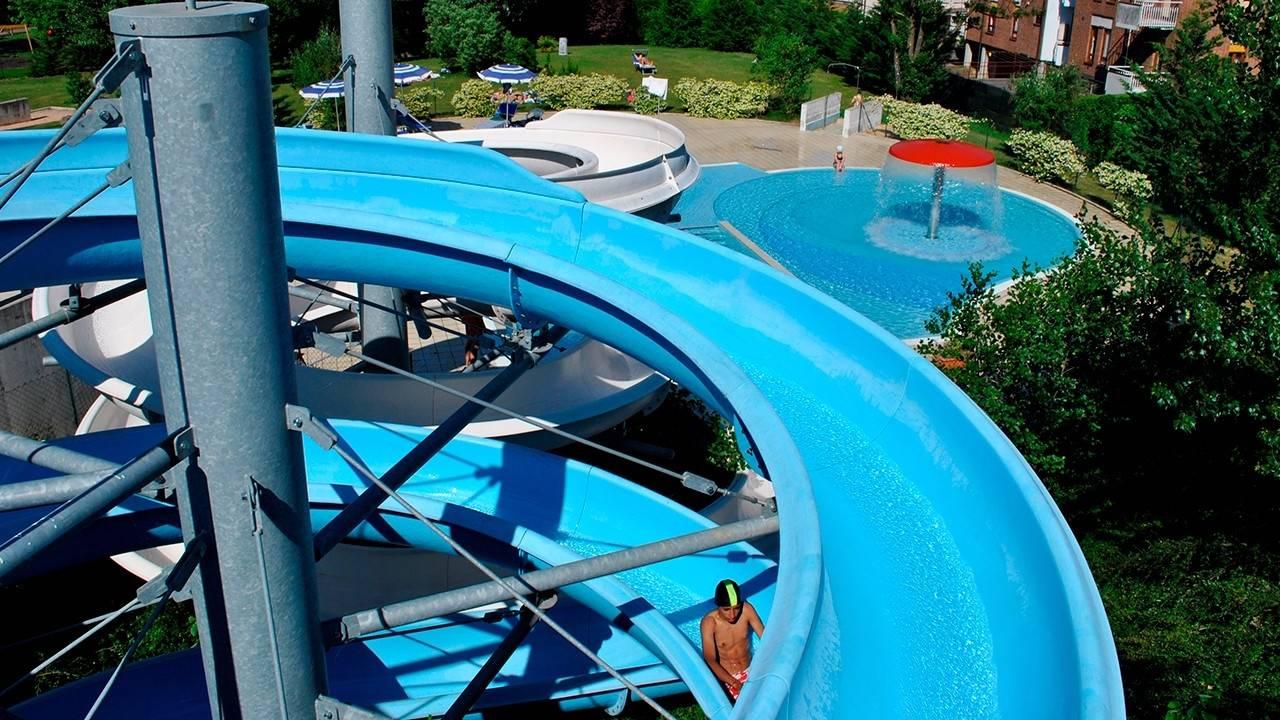 Acquapark lavena ponte tresa scivoli toboga piscina per il nuoto - Piscina limbiate prezzi ...
