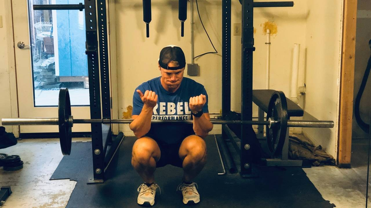 How To Zercher Squat A Complete Guide