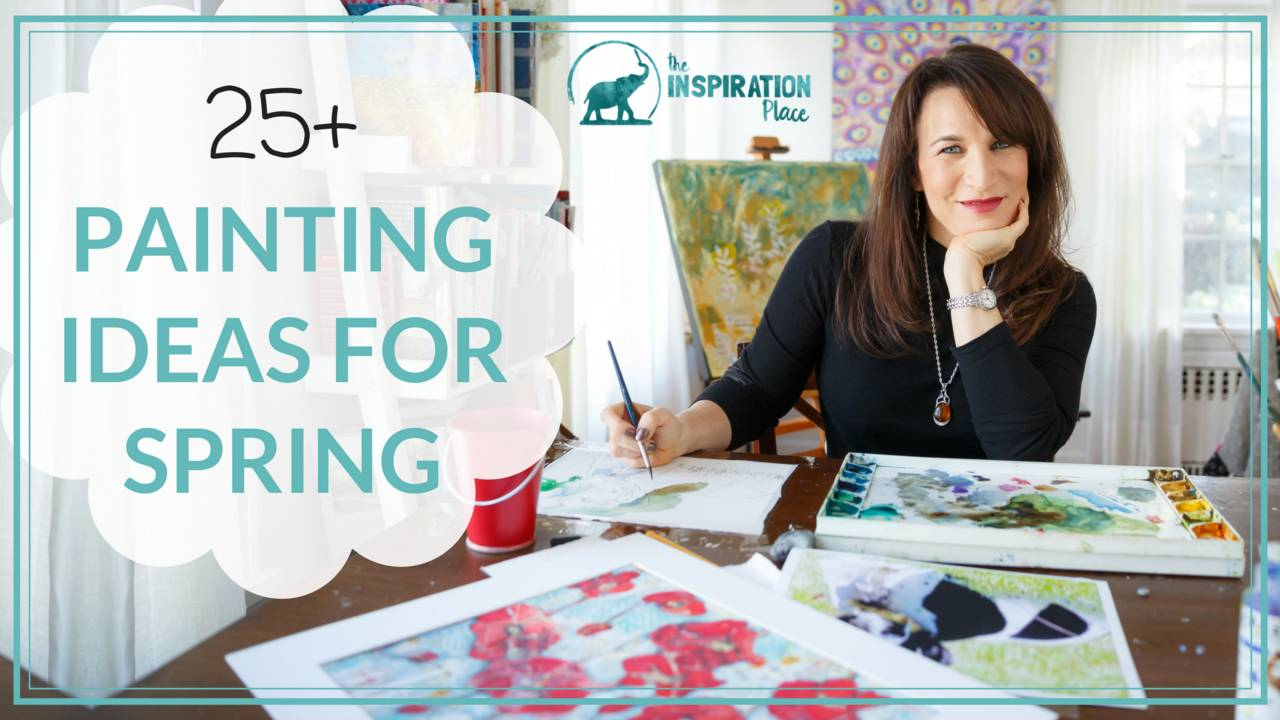 25 Ideas For Spring Painting,Bedroom Ceiling Fans With Lights