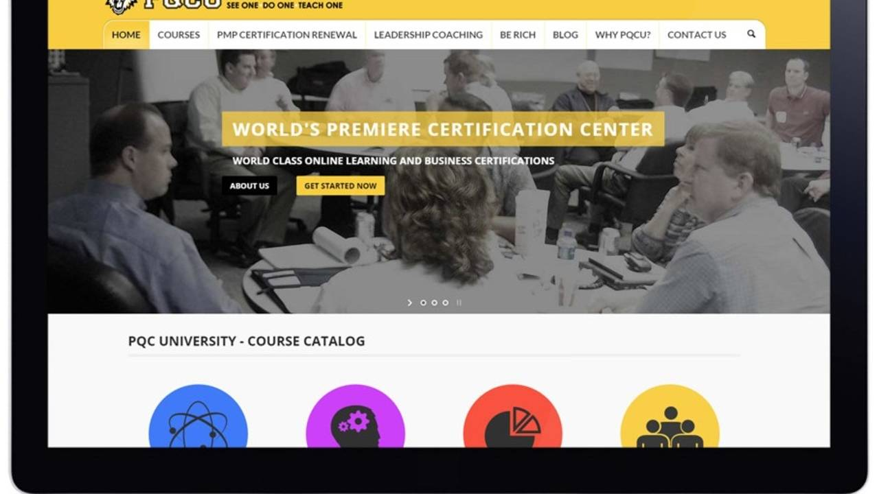 Certification Learning Provider