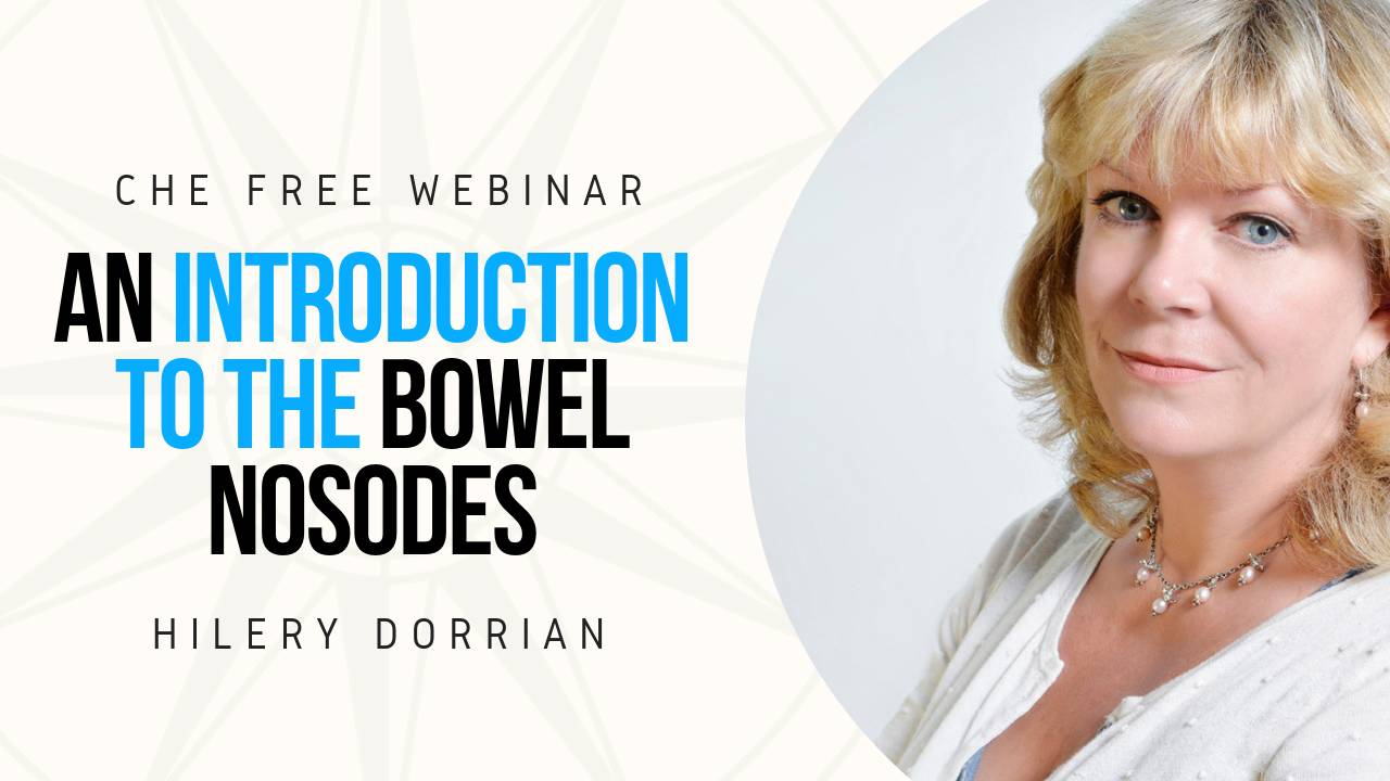 An Introduction to the Bowel Nosodes
