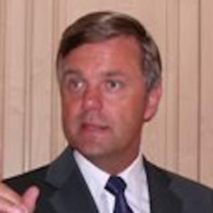Geoff Greenwood FCCA MBA MSc