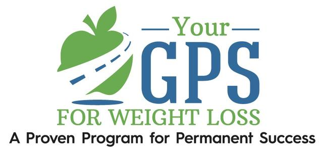 Your GPS for weight loss Elizabeth DeRobertis