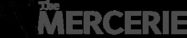 The Mercerie Header Logo